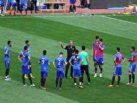 دعوت از ۲۸ بازیکن برای بازی برابر تونس و الجزایر