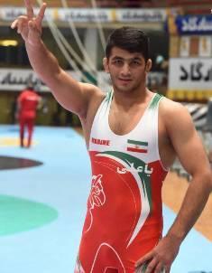 حسن یزدانی ؛ بهترین ورزشکار ایران در سال ۹۶