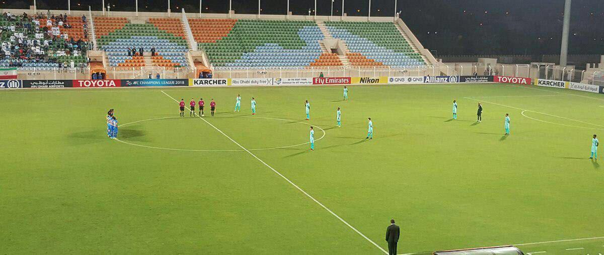 فدراسیون فوتبال به کنفدراسیون فوتبال آسیا شکایت کرد