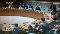 تصويب قطعنامه شوراي امنيت درباره سوريه