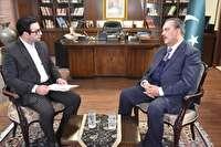 برنامه سفیران؛ گفتگو با سفیر پاکستان