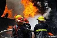 آماده باش 5 هزار آتش نشان برای چهارشنبه آخر سال