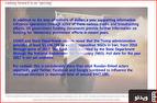 پروژه بی ثبات سازی ایران برای براندازی