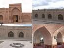 مسجد تاریخی جامع اهر