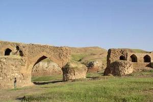تصویب پرونده ثبت ملی 10 محوطه تاریخی در استان اصفهان