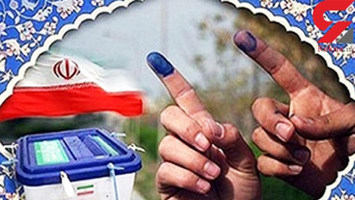 تایید 152 داوطلب انتخابات شوراها در هیات نظارت خراسان رضوی