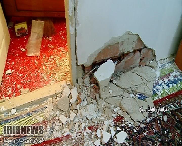 افزایش شمار جان باختگان زلزله به سه نفر