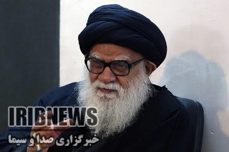 دعوت آیت الله مرتضوی ازملت شریف ایران برای حضور در انتخابات