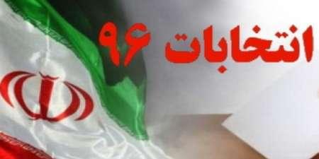 اعلام نتایج انتخابات شورای شهرهای نیشابور و تر بت جام