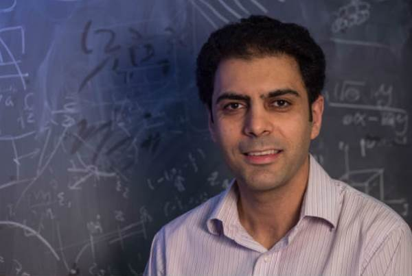 چهره های ایرانی در عرصه علمی دنیایادستاورد جهان به نام ایرانیها