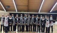 امیدهای والیبال ایران به دنبال ارتقاء جایگاه آسیایی
