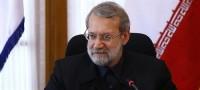 پیام تبریک رییس مجلس شورای اسلامی به پولاد مردان