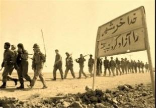 500 برنامه برای سالگرد فتح خرمشهر