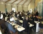 کنفرانس خطر تکفیر و افراط گرایی در غرب