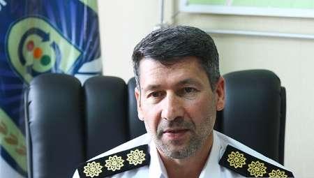 اجرای تمهیدات ترافیکی ویژه شب های قدر در مشهد