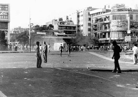 بازخوانی شورش مسلحانه منافقین در ۳۰ خرداد ۶۰؛