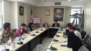 اعلام مسیر راهپیمایی روز قدس در مشهد