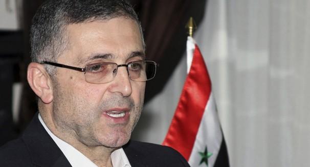 وزیر آشتی ملی سوریه: مقاومت، نشانه هویت یک ملت است