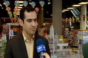 مجید حسینی: هدف از احداث باغ کتاب افزایش سرانه مطالعه است