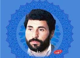 دیدار فرمانده سپاه امام رضا(ع) با خانواده شهید رفیعی