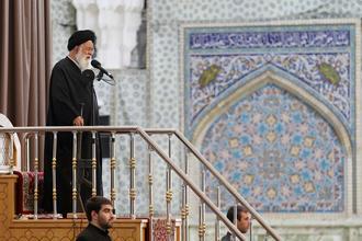 آیت الله علم الهدی: روز قدس، روز تقابل جبهه اسلام در برابر کفر جهانی است