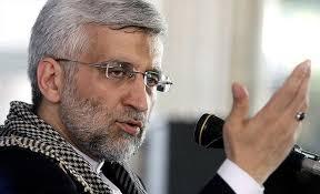 سعید جلیلی: رژیم صهیونیستی سمبل مناسبات ظالمانه جهانی است