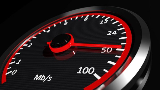 آموزش گام به گام راه های افزایش سرعت اینترنت