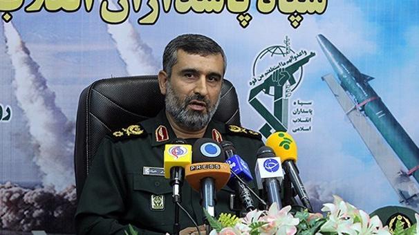 هدف فشارهای دشمن علیه توان موشکی، تضعیف ایران است