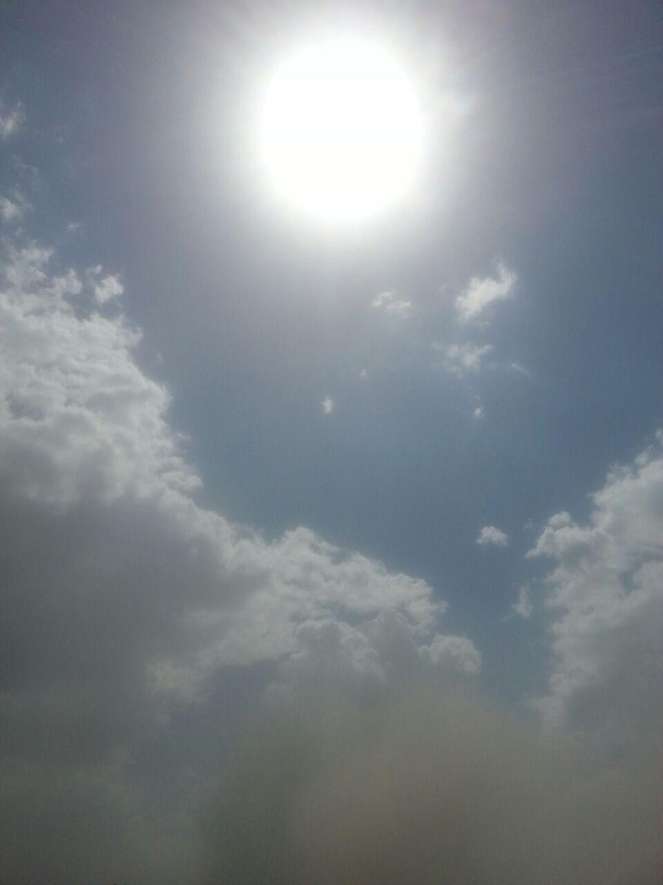 روند کاهش دما درخراسان جنوبی