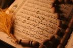 محفل انس با قرآن در بوکان