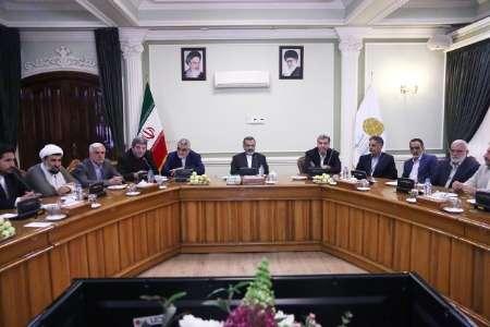 بررسی پدیده حاشیه نشینی در مشهد