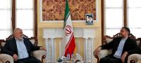 اعلام آمادگی ایران برای ایجاد بیمارستان تخصصی صحرایی برای مداوای مجروحان حادثه تلخ مسجدالاقصی