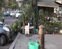 جیره بندی آب در انتظار پایتخت ایتالیا