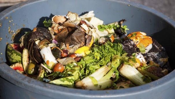 هدر رفت سالانه 25 میلیون تن مواد غذایی در کشور