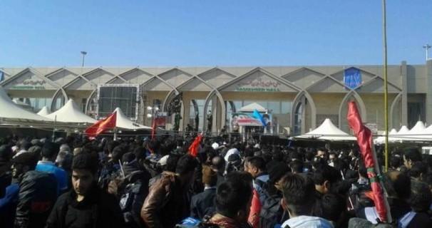 وزیر کشور عراق : افزایش تسهیلات برای زائران اربعین