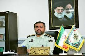 دستگیری عامل به آتش کشیدن پست بانک در کرمانشاه