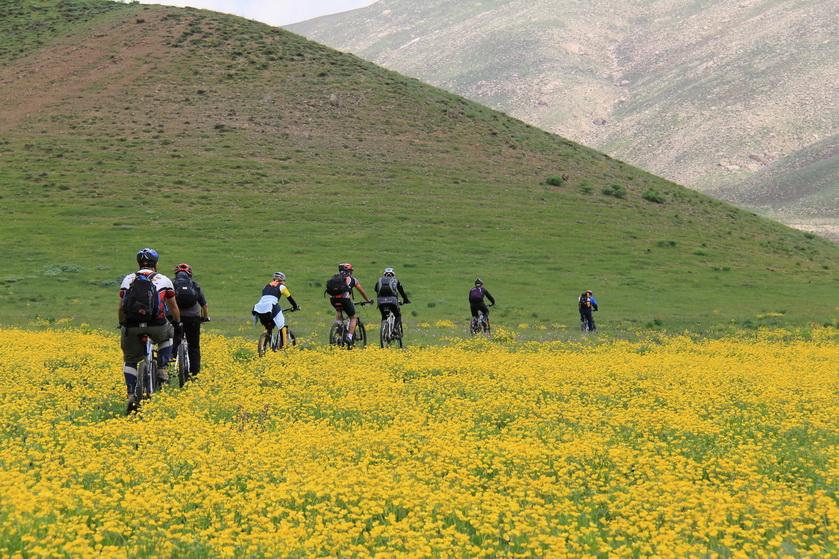سفر فقط چالوس نیست ؛ با سه ساعت رانندگی به بهشتهای اطراف تهران برسید!