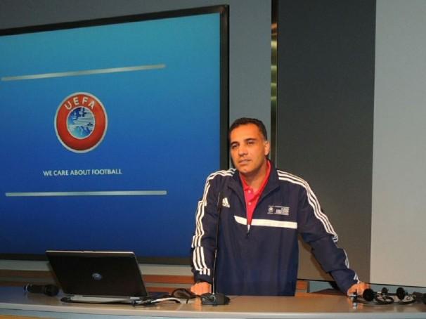 مربی لژیونر فوتبال ایران +گزارش