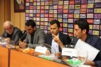 قرعه کشی مرحله اول جام حذفی برگزار شد