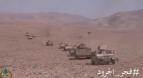 سومین روز نبرد با داعش در مرز لبنان و سوریه