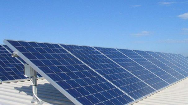 تجهیز دیتاسنتر گوگل به پنلهای خورشیدی
