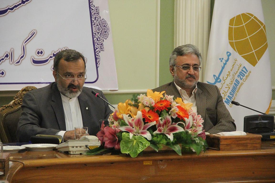 افزایش 30 درصدی اعتبارات طرحهای هفته دولت در خراسان رضوی