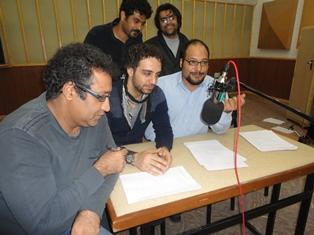 برنامههای امروز رادیو فارس پنج شنبه 23 شهریور