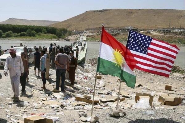 مقام عراقی: تعویق همهپرسی کردستان