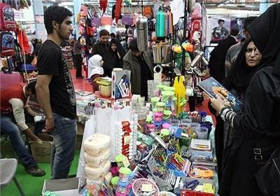 گشایش نمایشگاه عرضه مستقیم کالای پاییزه در مشهد