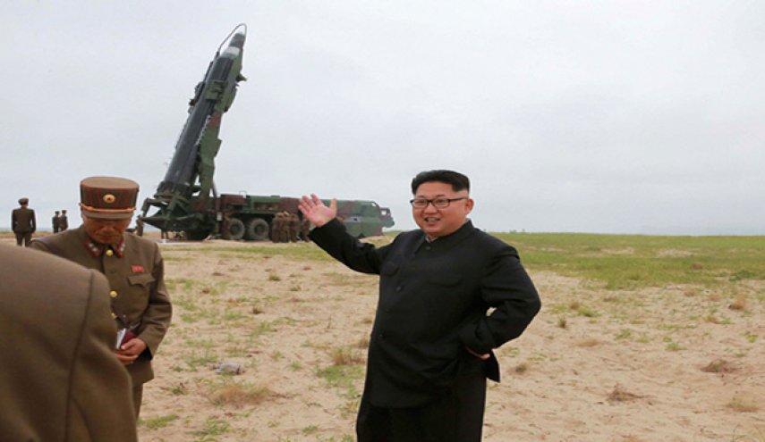 کره شمالی سه موشک کوتاه برد شلیک کرد