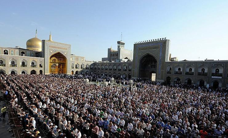 اقامه نماز عید قربان فردا در همه شهر های خراسان رضوی