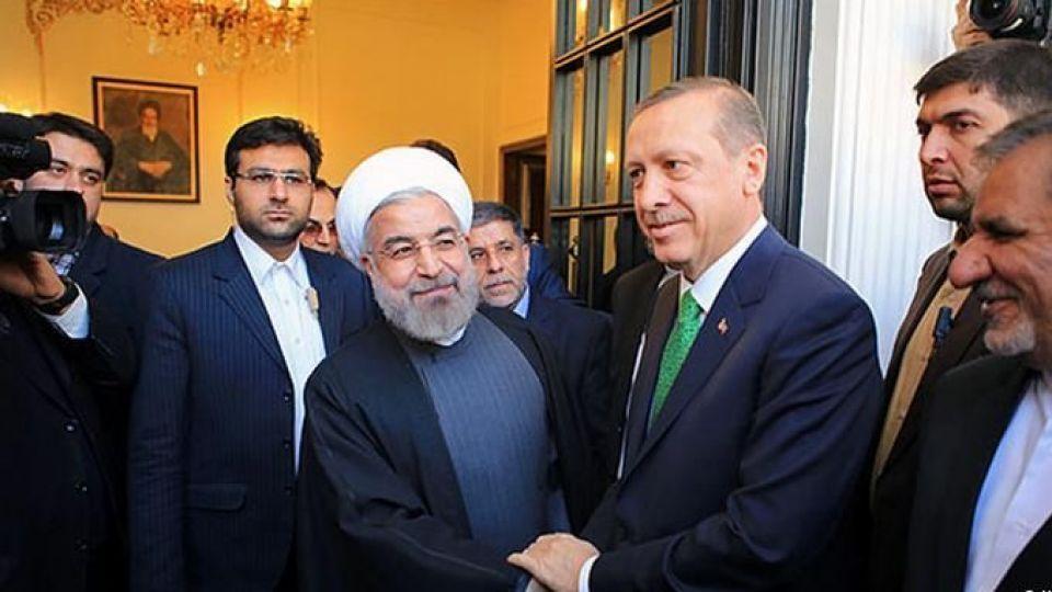 متن تشکر از مهمان نوازی تشکر و خداحافظی متفاوت اردوغان از مهمان نوازی ایران