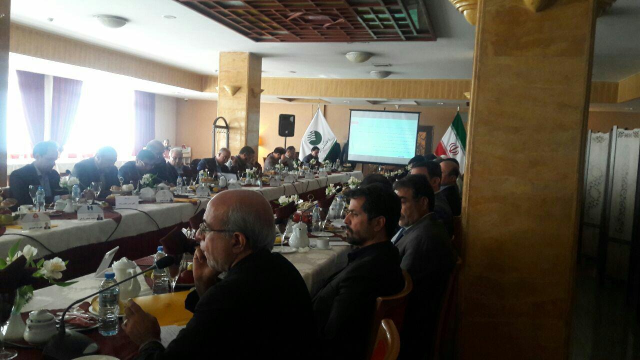 تصویب ساعت کاری عصر برای باجه بانک ها و موسسات اعتباری مجاز در مشهد