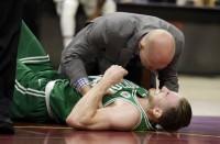 شروع فصل جدید NBA با یک مصدومیت دلخراش